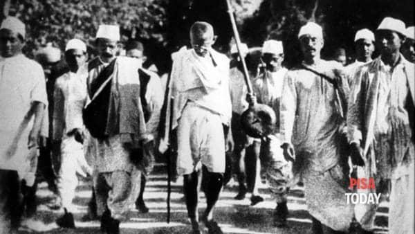 Un dialogo a più voci a 150 anni dalla nascita di Gandhi