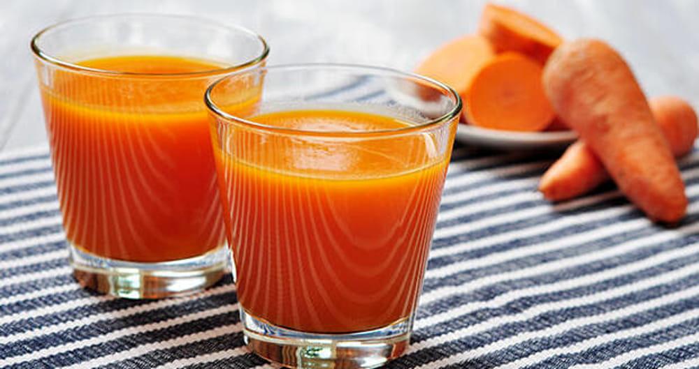 succo di carota per lerezione il pene sembra piccolo