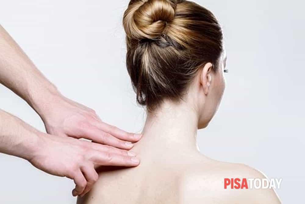 Mal di schiena e cervicale: a chi rivolgersi a Pisa