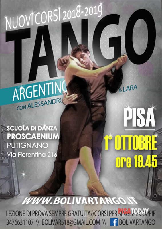 Lestate 2015 è dedicato alle donne del tango, TaST propone un ciclo di incontri ove ballando in.