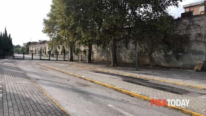 Ex deposito bus via Silvio Pellico 2