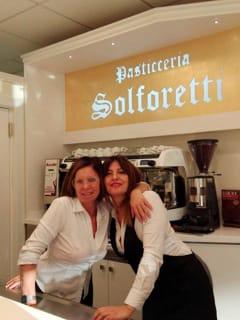 Bar - Pasticceria Solforetti - Pisa