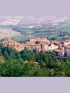 Trattoria La Botteghina a Chianni