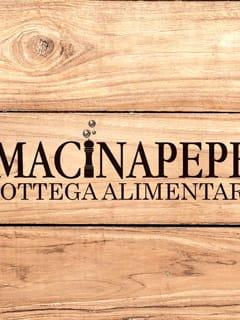Il Macinapepe Bottega Alimentare - San Giuliano Terma