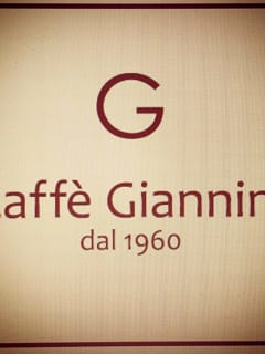Caffè Giannini - Pontedera