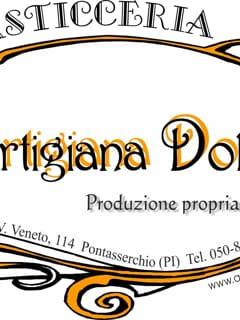 Pasticceria Artigiana Dolci - San Giuliano Terme