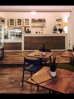 Ars Café & Bistrot