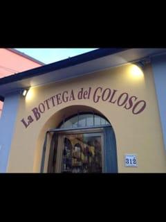 La Bottega del Goloso - San Giuliano Terme