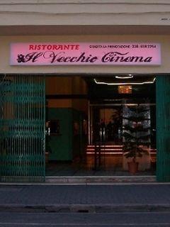 Il Vecchio Cinema