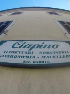 Ciapino - San Giuliano Terme