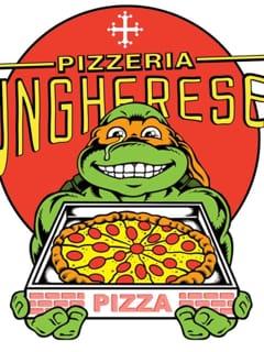 Pizzeria Lucchese - Pisa