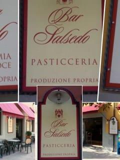 Salsedo Bar Gelateria Pizzeria Gastronomia - San Giuliano Terme