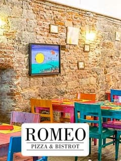 Romeo Pizza & Bistrot - Pisa