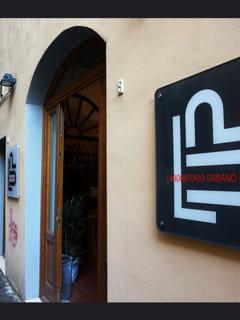 Lup- polpetteria&ristorante
