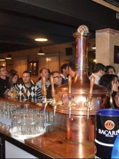 La Civetta Pub